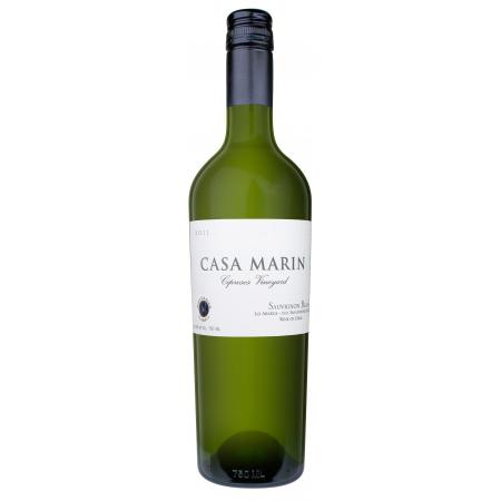 Casa Marin Sauvignon Blanc Cipreses  2013 750ml