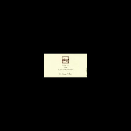 B. Kosuge Pinot Noir The Shop  2012 750ml