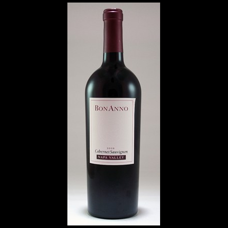 Bonanno Cabernet Sauvignon  2012 750ml