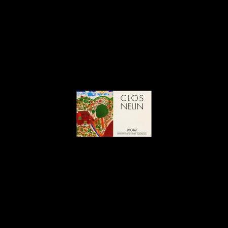 Clos Nelin Mogador Priorato Blanco  2012 750ml