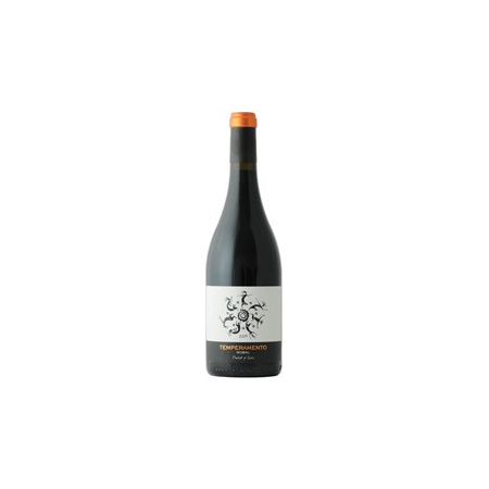 Temperamento Bobal  2012 750ml