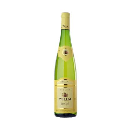 Alsace Willm Pinot Gris  2013 375ml