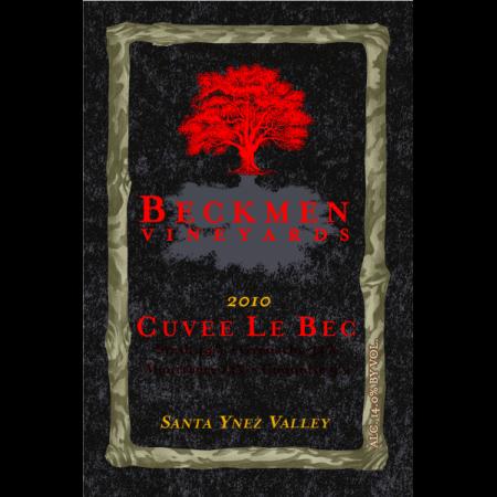 Beckmen Vineyards Cuvee Le Bec  2012 750ml