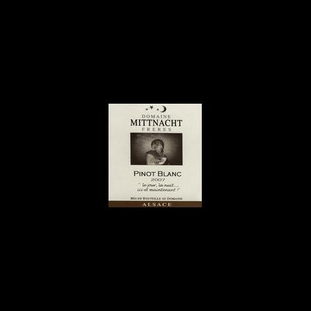 Domaine Mittnacht Pinot Blanc  2013 750ml