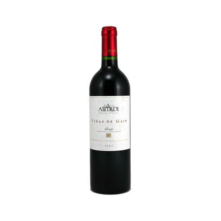 Artadi Vinas De Gain Rioja  2011 750ml
