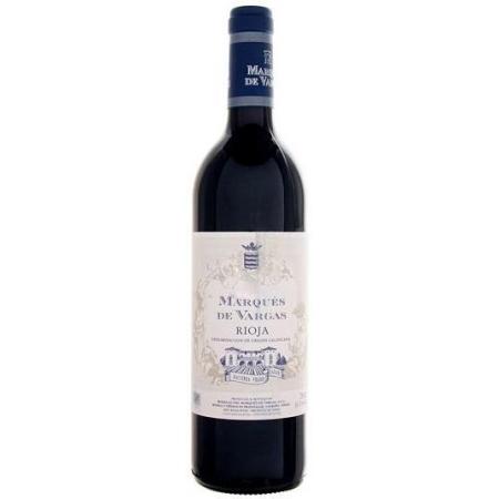 Bodegas Del Marques De Vargas Rioja Reserva  2009 750ml