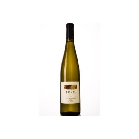 Foris Vineyards Gewurztraminer  2013 750ml