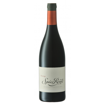 Spice Route Pinotage  2013 750ml