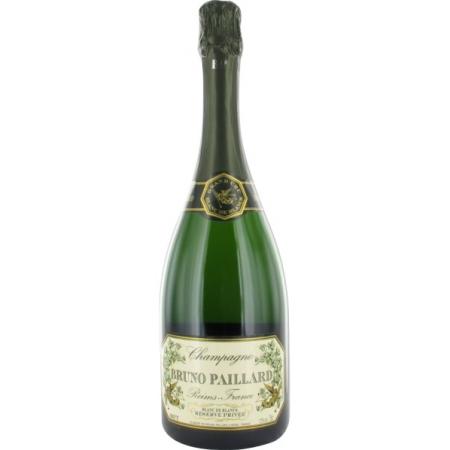 Bruno Paillard Champagne Brut Blanc De Blancs Reserve Privee   750ml