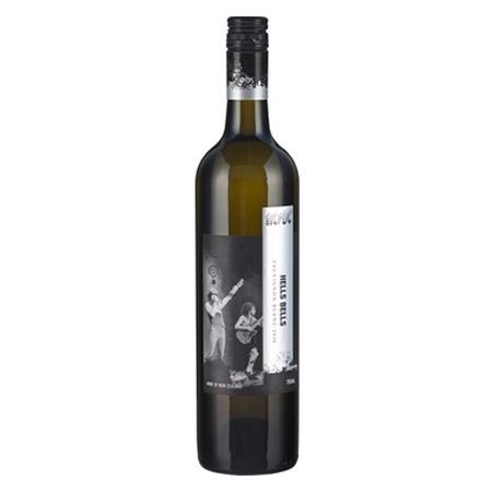 Ac/Dc Hells Bells Sauvignon Blanc  2010 750ml