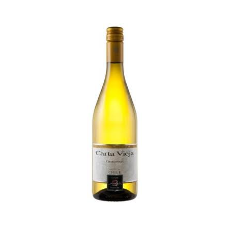 Carta Vieja Chardonnay  2014 1.5Ltr
