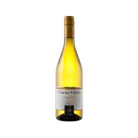 Carta Vieja Chardonnay  2014 750ml