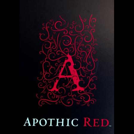 Apothic Winemaker's Red  2013 750ml