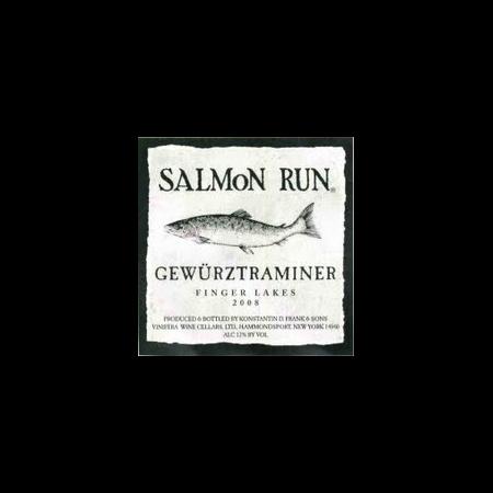 Dr. Konstantin Frank Salmon Run Gewurztraminer  2013 750ml