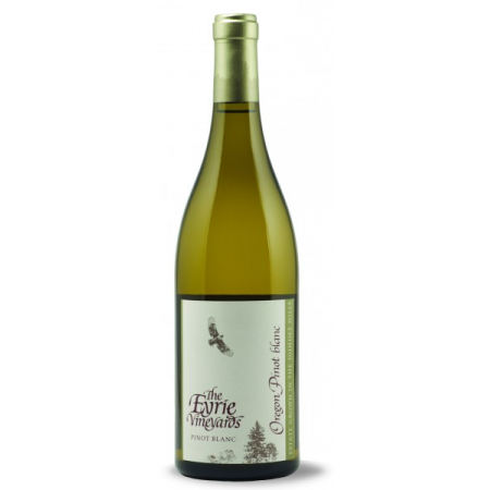 Eyrie Pinot Blanc  2013 750ml
