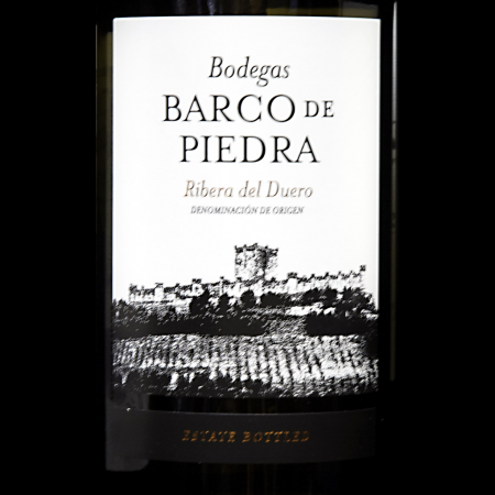 Barco De Piedra Ribera Del Duero  2013 750ml