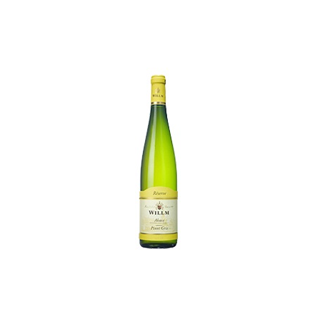 Alsace Willm Pinot Gris Reserve  2013 750ml
