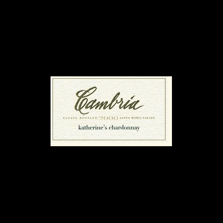 Cambria Chardonnay Katherine's Vineyard  2013 750ml