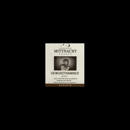 Domaine Mittnacht Gewurztraminer  2013 750ml