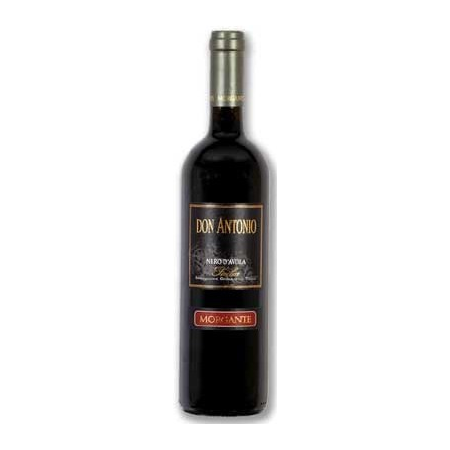 Morgante Nero D'avola Riserva Don Antonio Sicilia Igt  2011 750ml