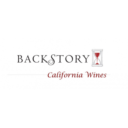 Backstory Sauvignon Blanc California  2013 750ml