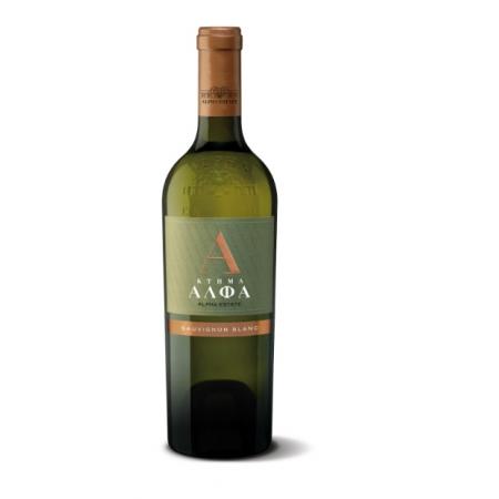 Alpha Estate Sauvignon Blanc  2014 750ml