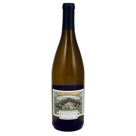 Buehler Vineyards Chardonnay  2013 750ml
