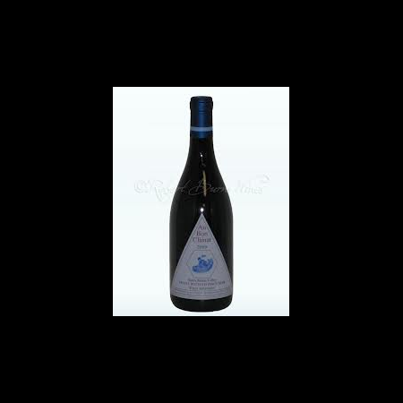 Au Bon Climat Pinot Noir Knox Alexander  2011 750ml