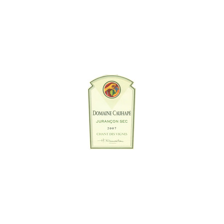 Domaine Cauhape Jurancon Sec Chant Des Vignes  2014 750ml