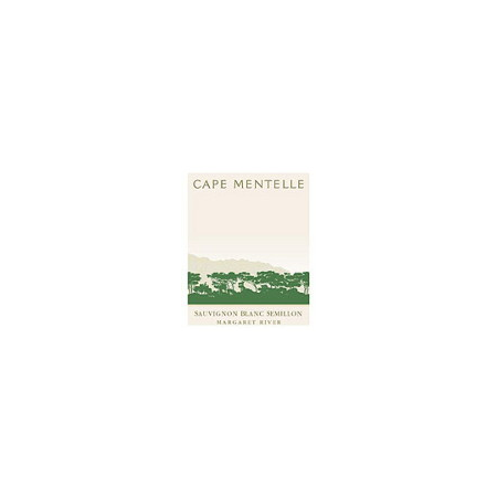 Cape Mentelle Sauvignon Blanc / Semillon  2014 750ml