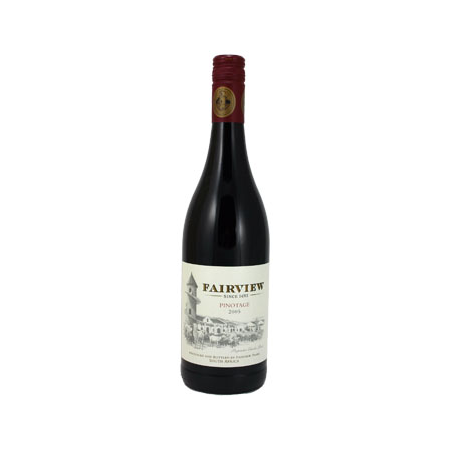 Fairview Pinotage  2013 750ml