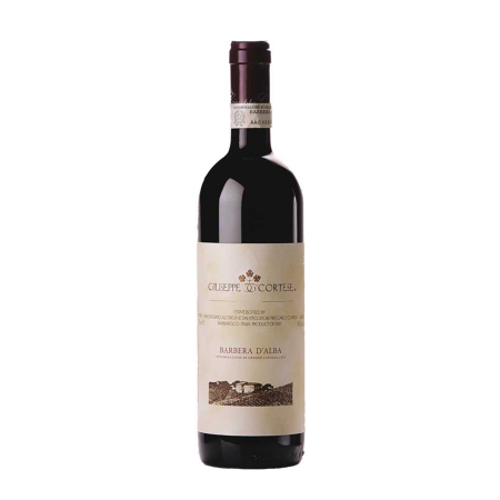Giuseppe Cortese Barbera D'alba  2013 750ml