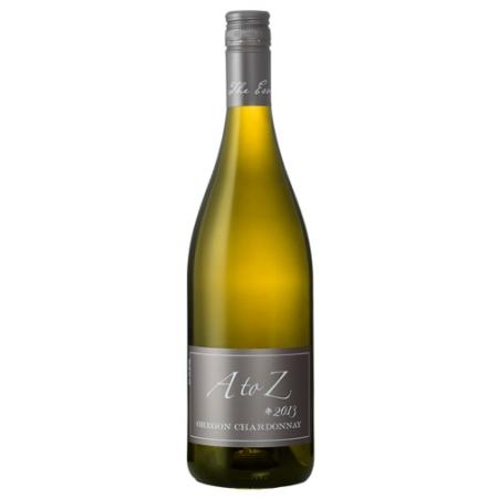 A To Z Wineworks Chardonnay Oregon  2013 375ml