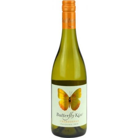 Butterfly Kiss Chardonnay  2012 750ml