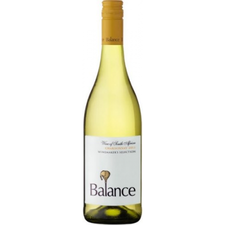 Balance Wines Chardonnay Winemakers Selection   750ml