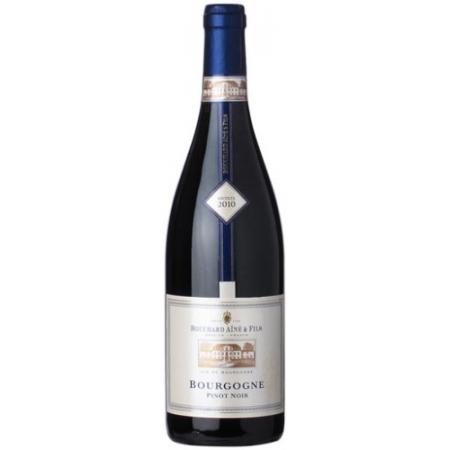 Bouchard Aine Et Fils Bourgogne Pinot Noir  2012 750ml