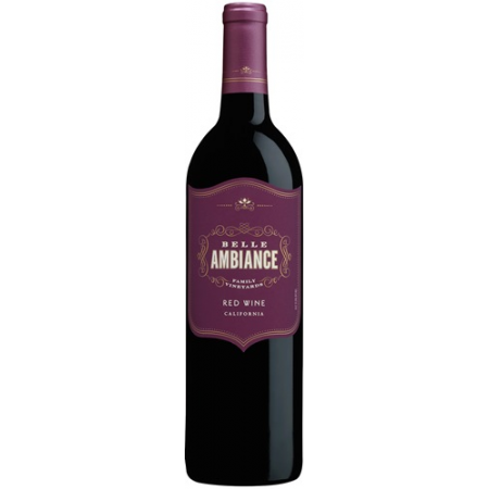 Belle Ambiance Red   750ml