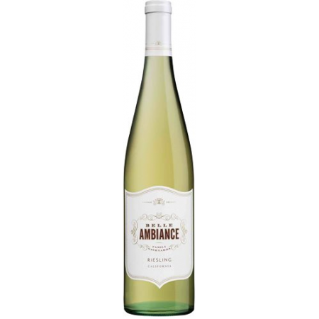 Belle Ambiance Riesling   750ml