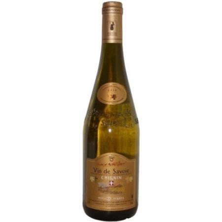 Andre Et Michel Quenard Vin De Savoie Chignin  2011 750ml