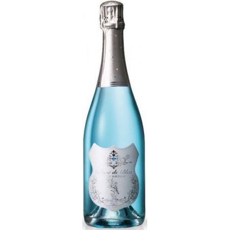 Blanc De Bleu Cuvee Mousseux   750ml