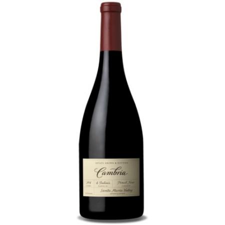 Cambria Pinot Noir Clone 4  2013 750ml