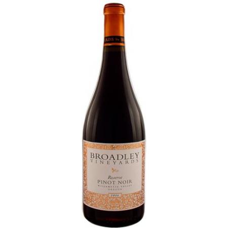 Broadley Pinot Noir  2013 750ml