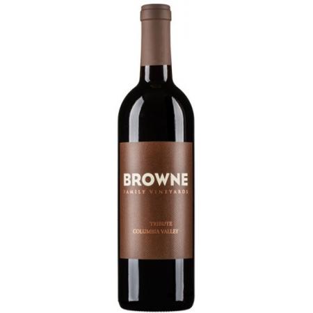 Browne Family Vineyards Tribute  2012 750ml
