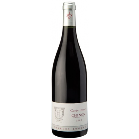 Charles Joguet Chinon Cuvee Terroir  2012 750ml