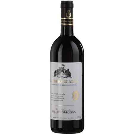 Bruno Giacosa Barbera D'alba  2012 750ml