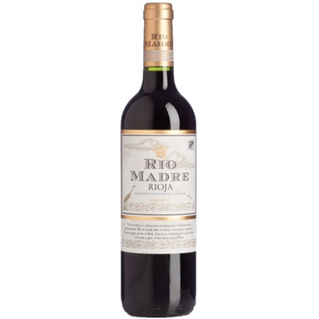 Bodegas Y Vinedos Ilurce Rio Madre Rioja Graciano Rose  2013 750ml