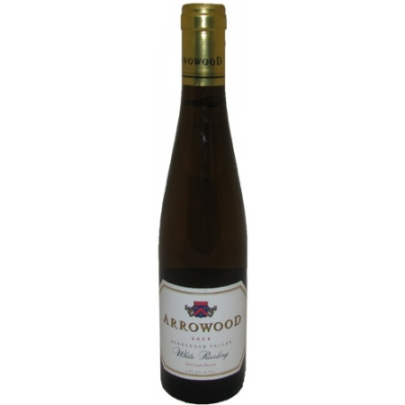 Arrowood Riesling Late Harvest  2012 375ml