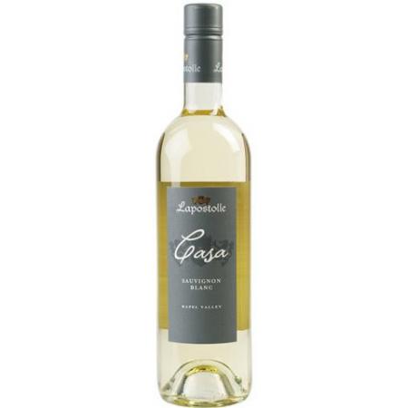 Casa Lapostolle Sauvignon Blanc  2013 750ml