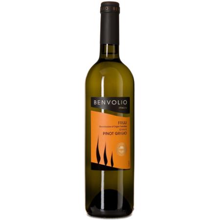 Benvolio Friuli Grave Pinot Grigio  2013 750ml