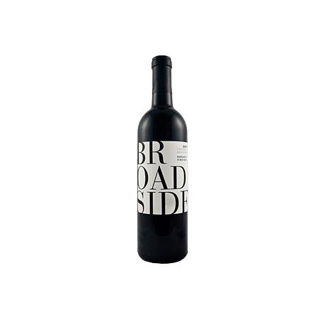 Broadside Merlot Margarita Vineyard  2013 750ml